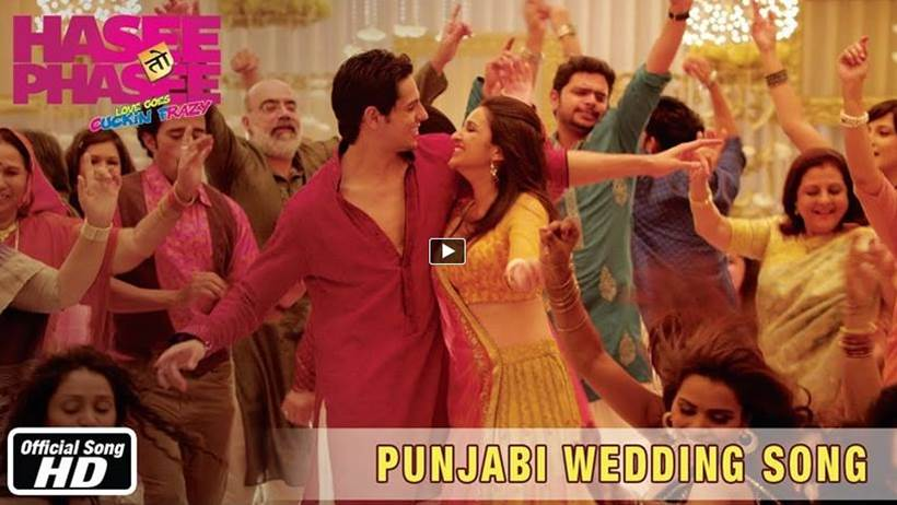 Punjabi wedding song hasee toh phasee mp download auto