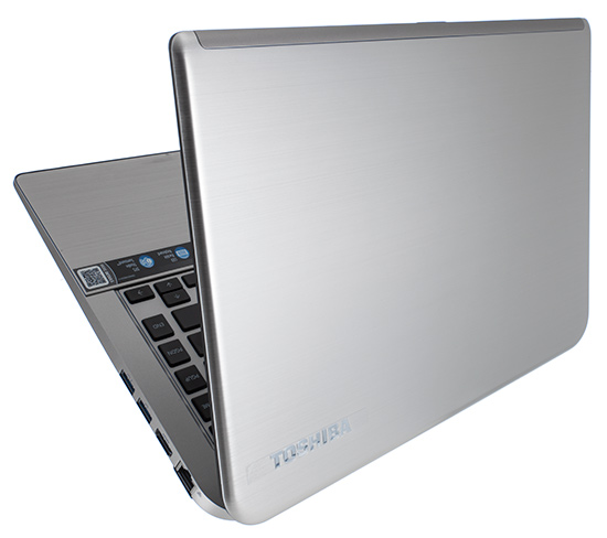 Toshiba Satellite E45TA4300 Laptop Review