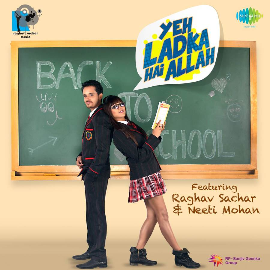 Yeh Ladka Hai Allah Video Song By Raghav Sachar