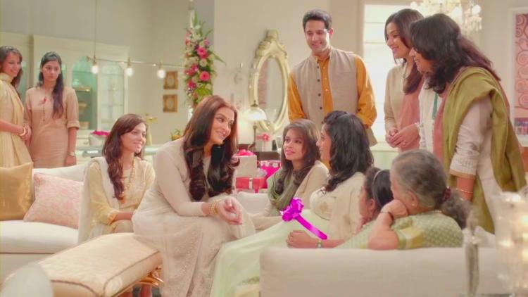 Lifecell Health Care Campaign 2014 Ft Aishwarya Rai