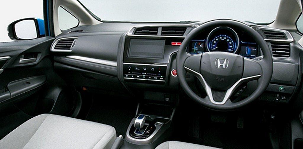 Honda Crider Car Wallpapers 2014 - XciteFun.net
