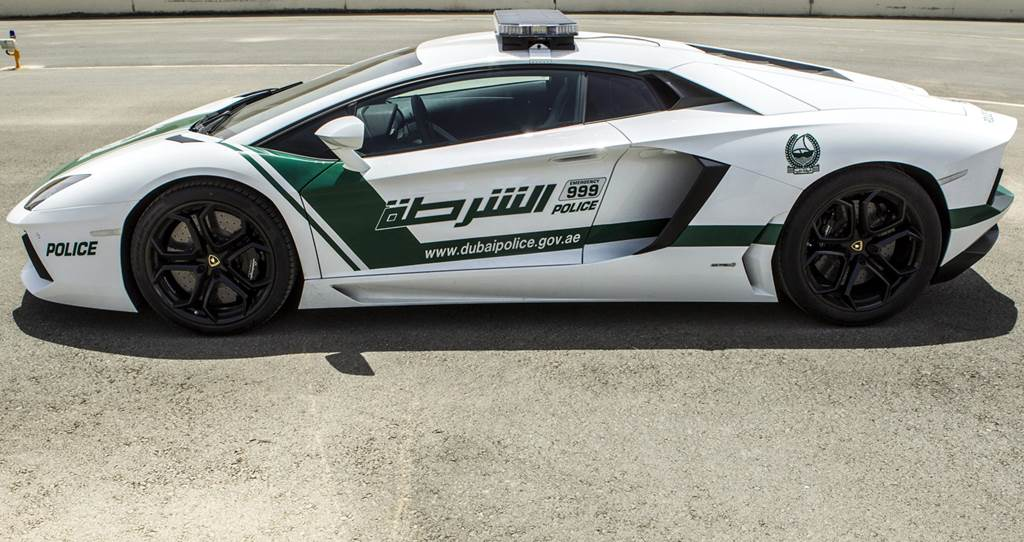 World S Fastest Expensive Police Car Xcitefun Net
