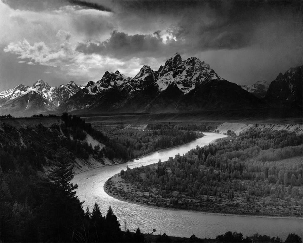 Snake River USA  Images N Detail