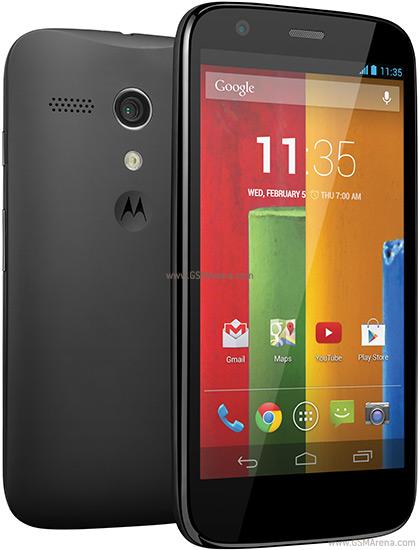 Motorola Moto G Dual SIM Smartphone Review