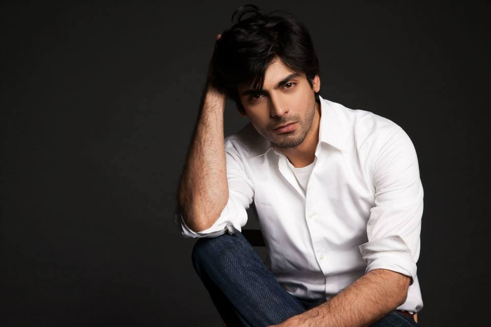 New Style Of Fawad Afzal Khan Xcitefun Net