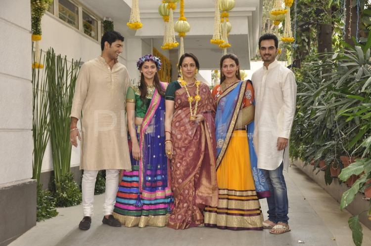 Ahana Deol Wedding Pictures 2014 - XciteFun net