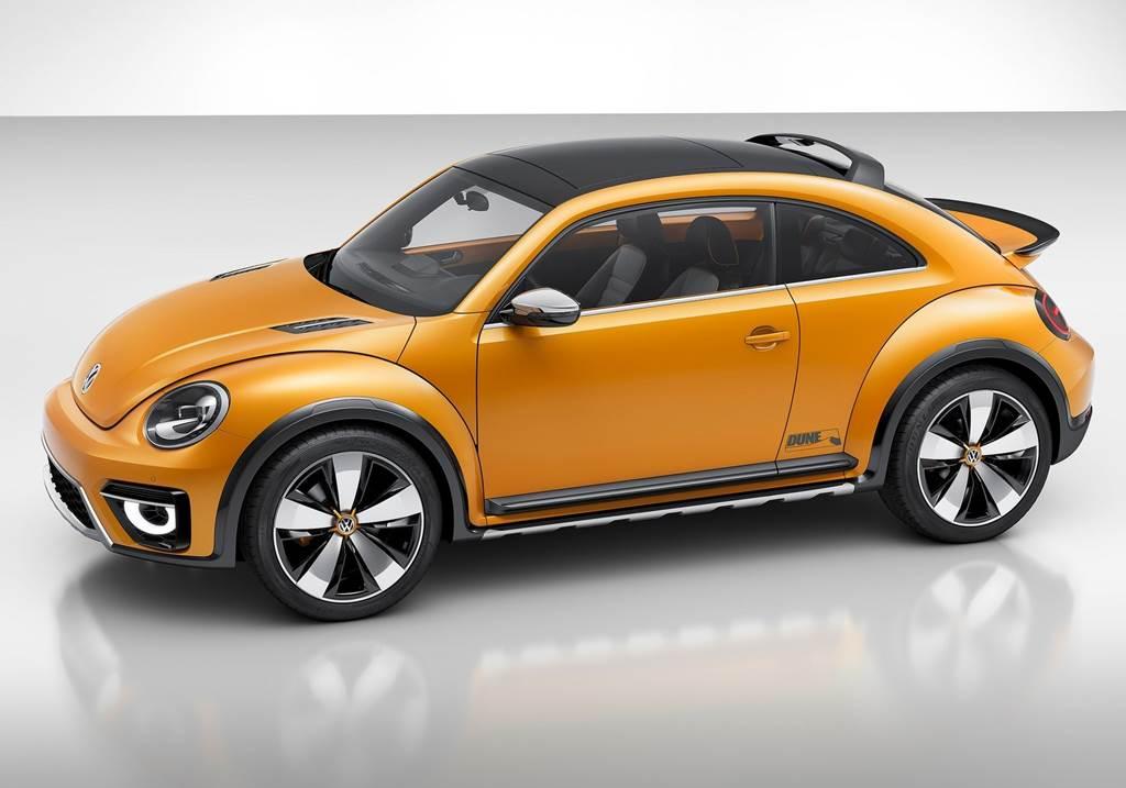 volkswagen beetle dune concept car wallpapers  xcitefunnet