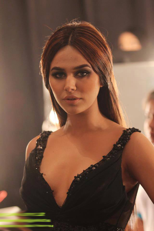 Ayyan Ali Fashion Model