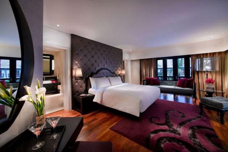 Nice Bedroom Interior