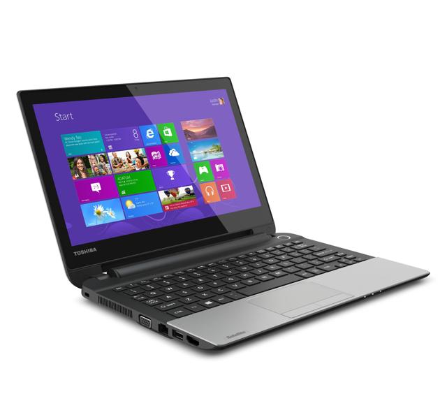 Toshiba Satellite NB15t Laptop Review