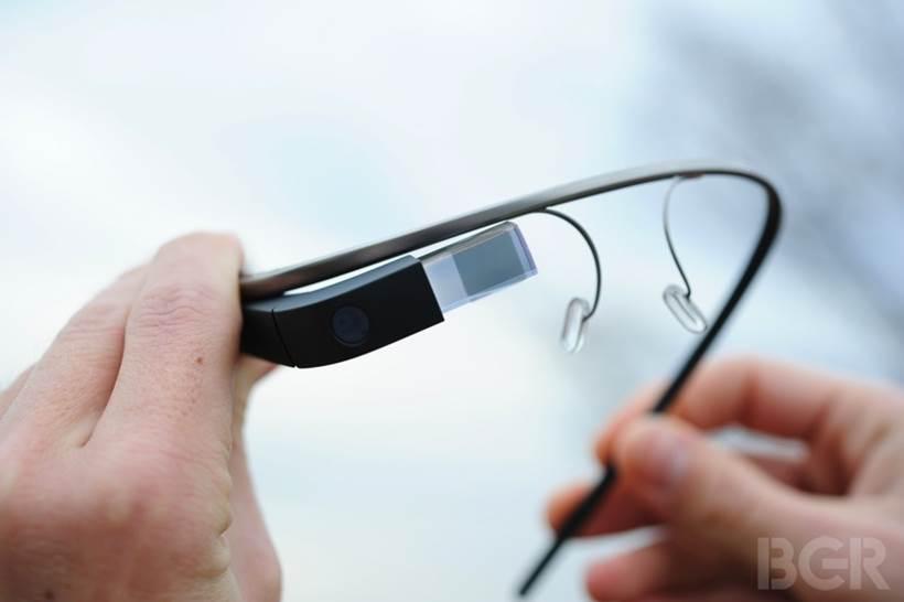 Samsung Galaxy Glass  Smart Eyewear