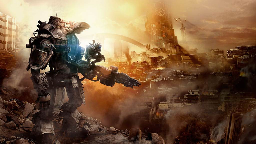 Titanfall Gaming Wallpapers - First Person Shooter ...