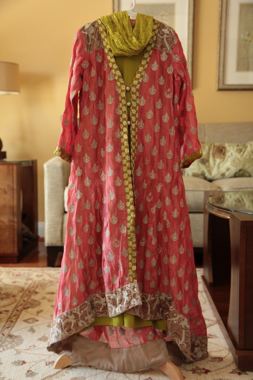 Pakistani Dresses 2014