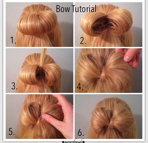 Hairstyle Tips and Tricks - XciteFun.net