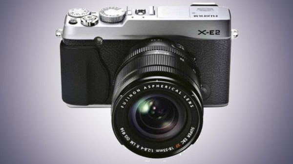 Fujifilm XE2 <a href='photography' target='_blank'>digital camera</a> Review