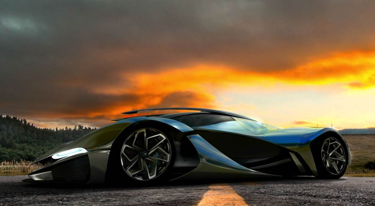 Lamaserati Hyper Car Hd Wallpapers Xcitefun Net