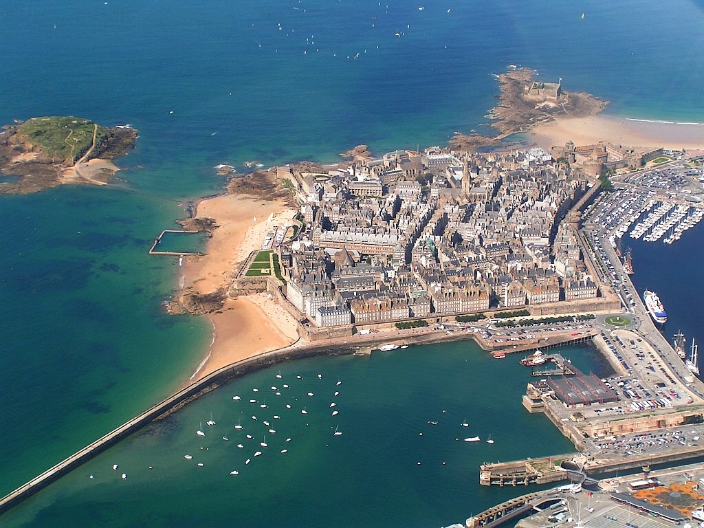 Saint-Malo France  city photos gallery : Saint Malo France Images And Details : Travel Tourism