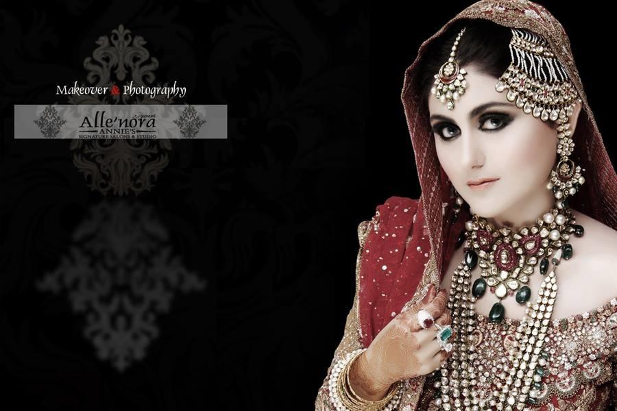 Bridal Makeup Studio Allenora Annie Salons Xcitefun Net