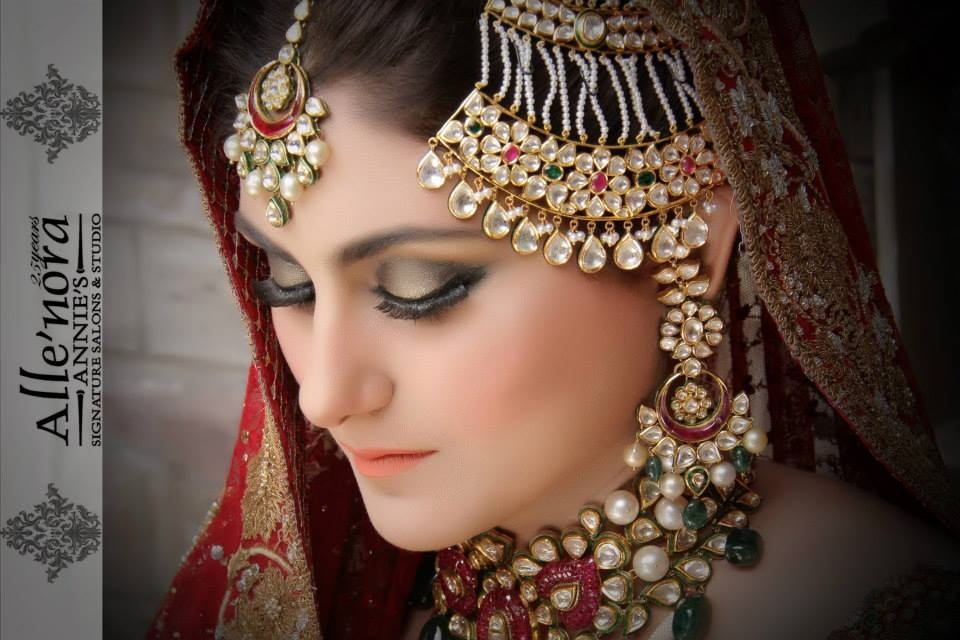Bridal Makeup Studio Allenora