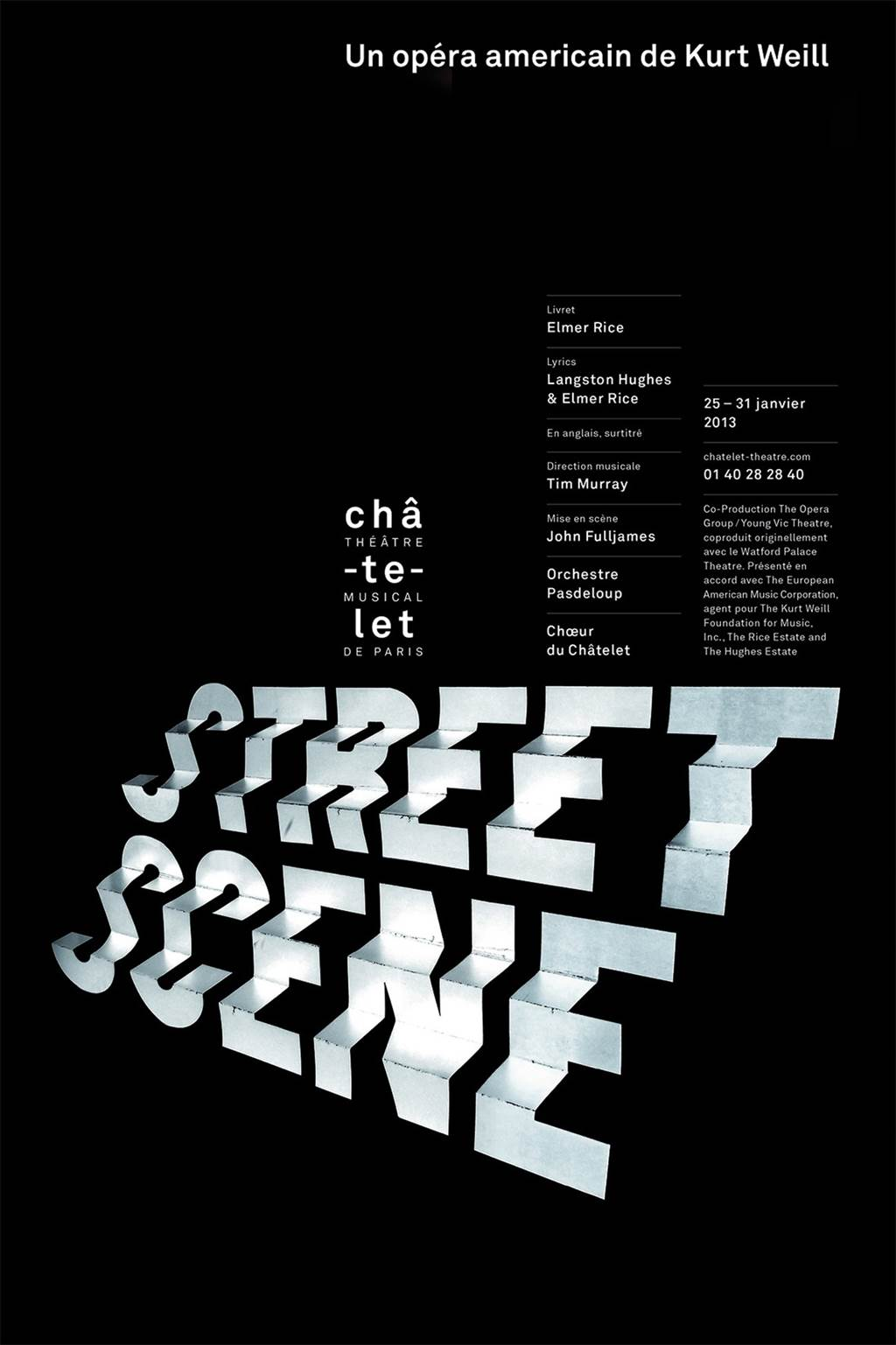 Well Designed Creative Posters