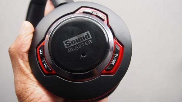 Creative Sound Blaster EVO ZxR Review - Surround Headphone - XciteFun.net