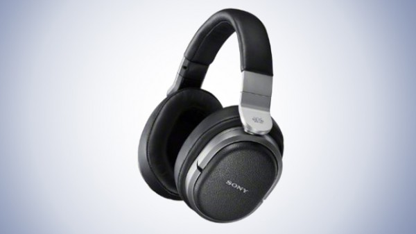 Sony MDR HW700 Review  Wireless Headphones