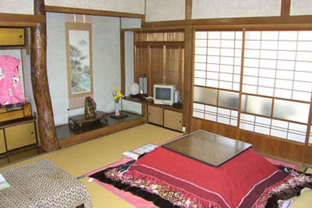 Worlds Oldest Hotel  Hoshi Ryokan