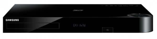 Samsung BDH8900 Review  3D Bluray Player