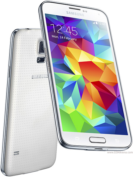 Samsung Galaxy S5 Octa Core Review  Wireless Charging