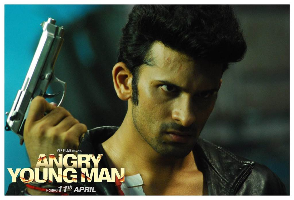 Angry Young Man Movie Posters And Wallpapers Xcitefun Net