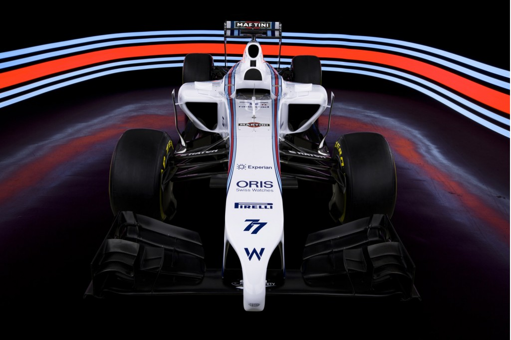 Martini Racing Formula 1 Car Wallpapers 2014 Xcitefun Net