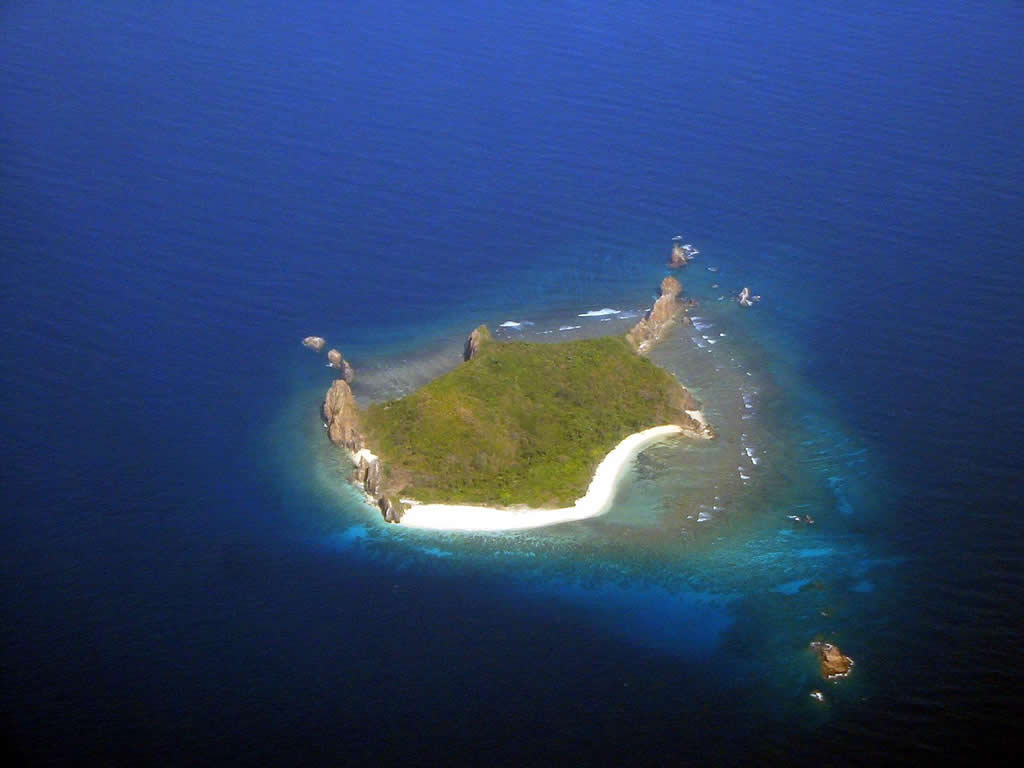 Turtle Island North America - Images And Detail - XciteFun.net