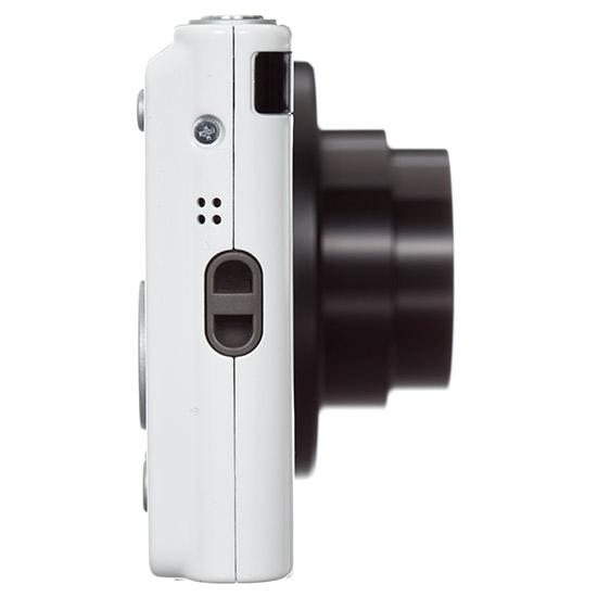Panasonic Lumix DMCXS1 Digital Camera Review