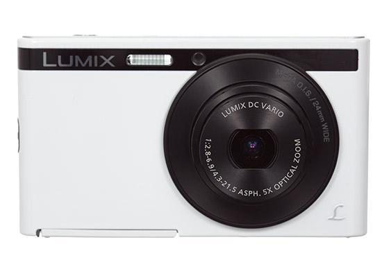 Panasonic Lumix DMCXS1 <a href='photography' target='_blank'>digital camera</a> Review