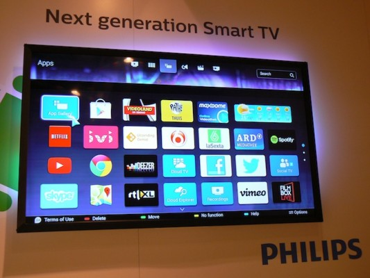 Philips Android TV Review - XciteFun net