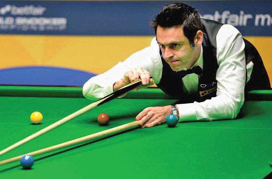 snooker championships