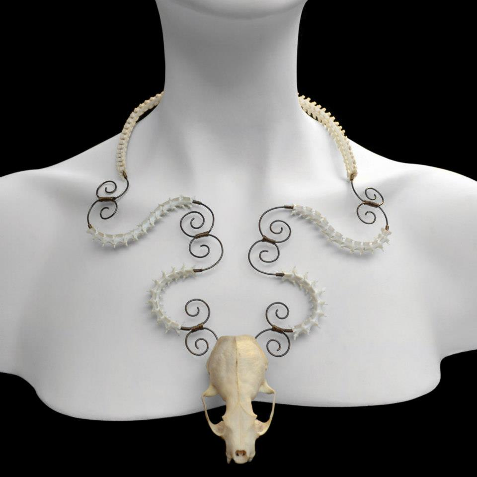 HighEnd Bones Jewelry by Kristin Bunyard