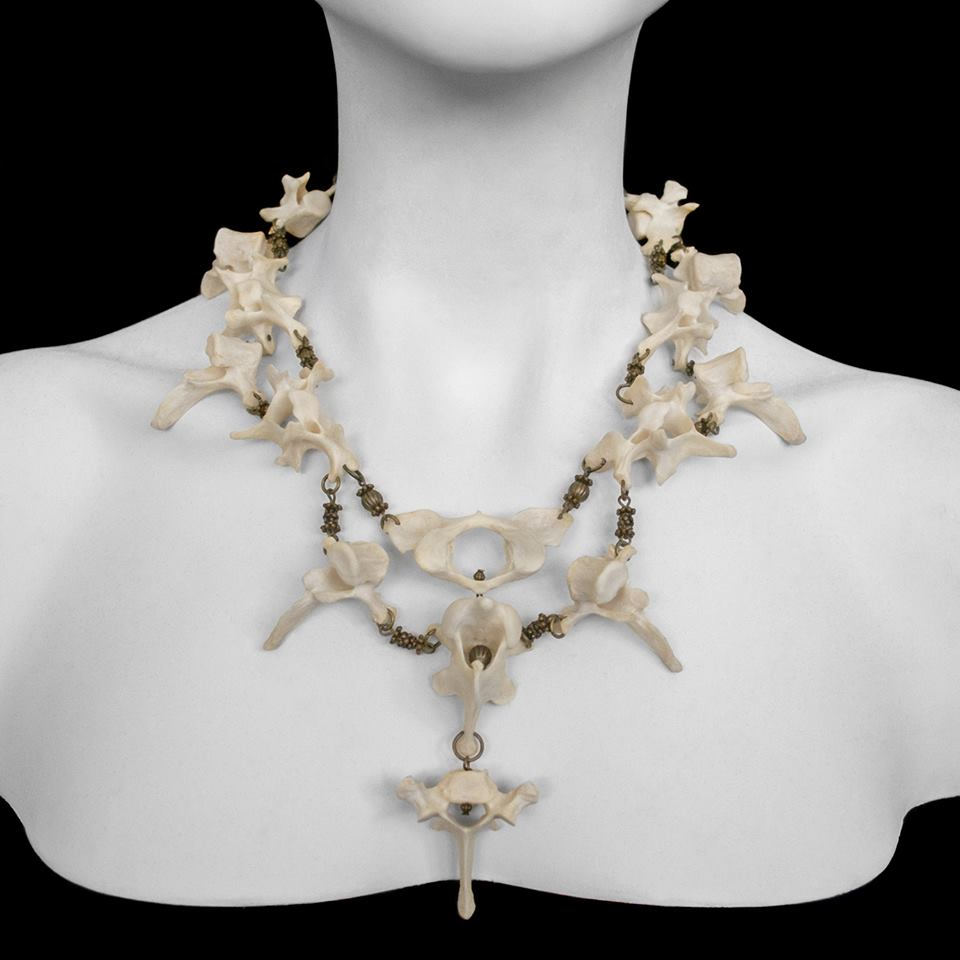 High End Bones Jewelry By Kristin Bunyard Xcitefun Net