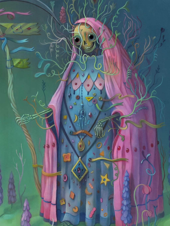 Beautiful Colorful Fantasy Art Xcitefun Net