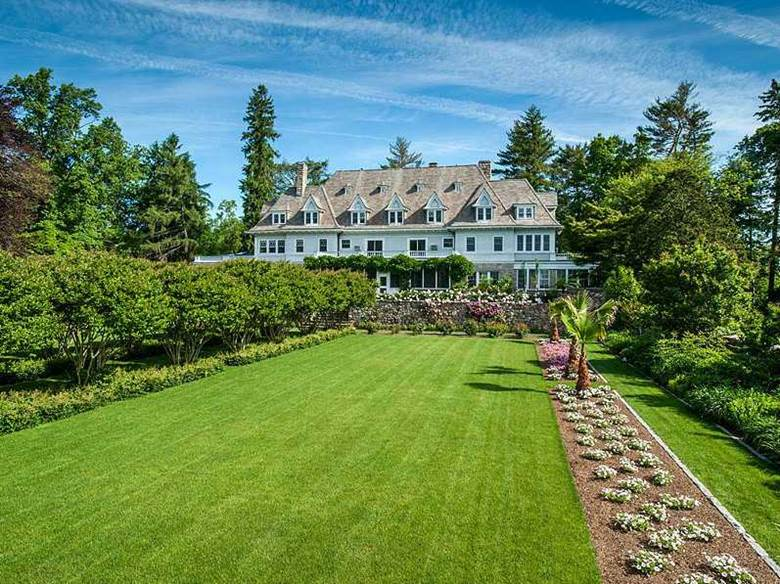 Most expensive house in america for Connecticut home builders