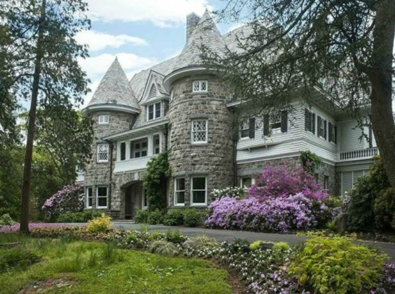 Most expensive house in america for Biggest home in america