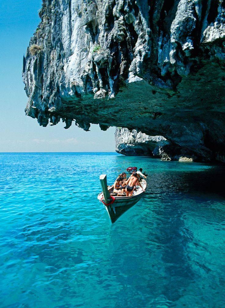 Best Island To Visit This Summer Xcitefun