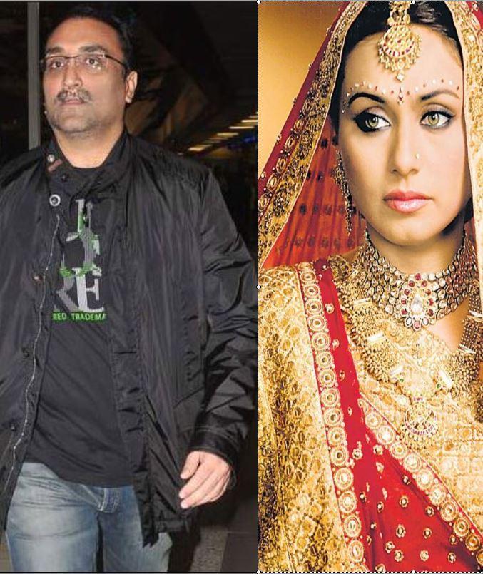 Rani Mukherjee Wedding: Rani Mukerji Got Married To Aditya Chopra