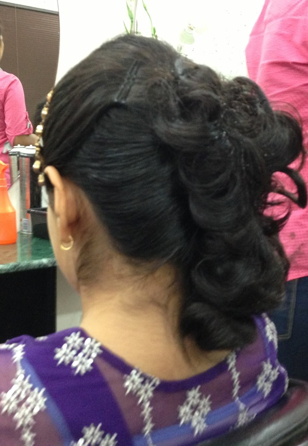 New Trendy Hairstyle For Girls Xcitefun Net