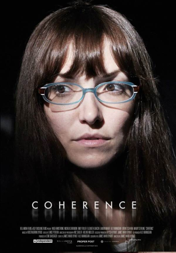 Sterling Auto Group >> Coherence 2013 - Best Sci-Fi Horror Movie - XciteFun.net