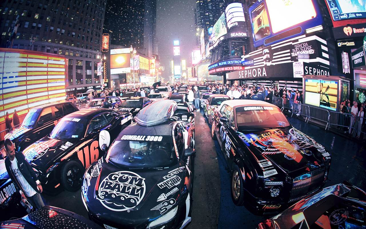 Gumball 3000 Supercar Rally 2014 New Route Xcitefun Net