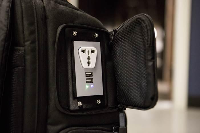 Goplug Charging Bags Smart Bag Xcitefun Net