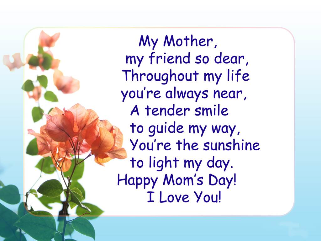 Permalink to Happy Mothers Day Greetings  Images