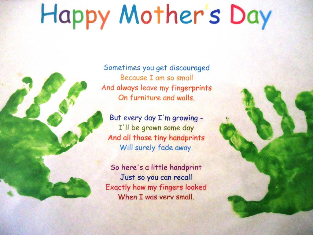 Happy Mothers Day 2014 - Wishing Massages And Quotes - XciteFun.net