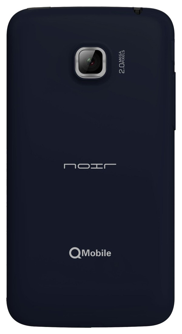 qmobile noir a110 price in indian rupees
